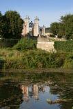 Castello Nove Hrady Immagine Stock