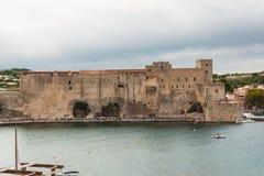 Castello reale fotografia stock libera da diritti