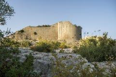 Castello Reale Noto Antica Στοκ Φωτογραφία