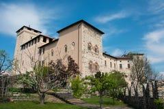 Lago Maggiore Stock Images