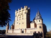 Castello spagnolo Immagini Stock
