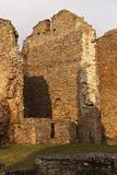 Castello storico Immagini Stock