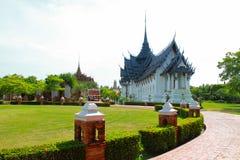 Castello tailandese 03 Fotografie Stock