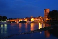 Castello Vecchio Lizenzfreies Stockfoto