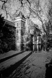 Castello Werdringen Immagini Stock