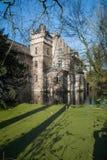 Castello Werdringen Fotografie Stock