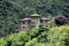 Castello in Yungas, Bolivia Immagini Stock Libere da Diritti