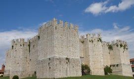 castellodellimperatore Royaltyfri Fotografi