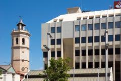 Castellon De La Plana Imágenes de archivo libres de regalías