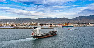 Castellon, Spanien Lizenzfreies Stockfoto