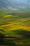 Castelluccio di Norcia Royalty Free Stock Photo