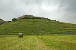 Free Castelluccio Di Norcia, Umbria Stock Photos - 5031093