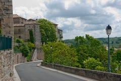Castelnau-de-Montmiral Royalty Free Stock Image