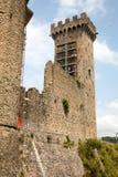 Castelnuovo Magra, located in La Spezia, Italy Royalty Free Stock Photo