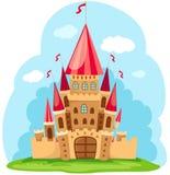 Castelo Imagens de Stock