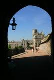 Castelo imagens de stock royalty free