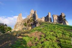 Castelo agradável Fotografia de Stock Royalty Free