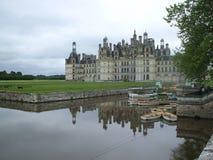 Castelo antigo. Imagem de Stock