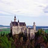 Castelo bávaro Foto de Stock