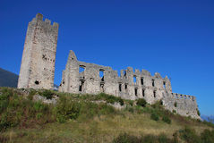Castelo Belfort Imagens de Stock
