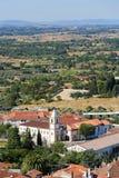 Castelo Branco, зона Centro, Португалия Стоковые Изображения RF