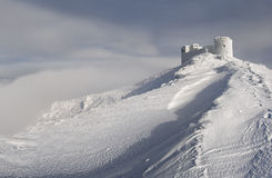 Castelo branco Foto de Stock Royalty Free