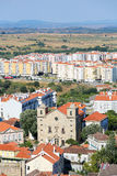 Castelo Branco, Centro region, Portugal Stock Photography