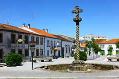 Castelo Branco, Portugal Stock Photo