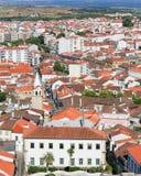 Castelo Branco, región de Centro, Portugal Imagen de archivo libre de regalías
