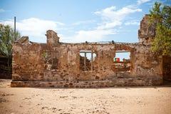 castelo castle castro de marim Στοκ Εικόνες