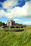 Castelo Co. Clare Ireland de Bunratty Imagem de Stock