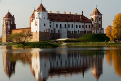 Castelo Complex Foto de Stock