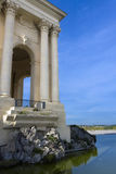Castelo d'agua Stock Images