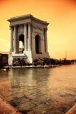 Castelo d \ 'eau, Montpellier Imagem de Stock Royalty Free