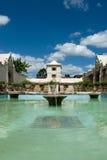 Castelo da água Fotos de Stock Royalty Free