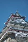 Castelo de Atami Fotografia de Stock