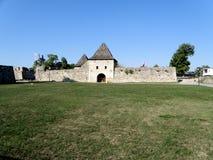 Castelo de Banja Luka (178) Foto de Stock