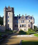 Castelo de Belfast foto de stock
