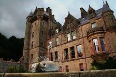 Castelo de Belfast Fotografia de Stock Royalty Free