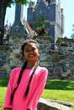 Castelo de Boldt Imagem de Stock Royalty Free