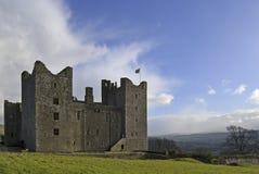 Castelo de Bolton Imagem de Stock