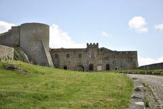 Castelo de Bovino - palácio Ducal Fotografia de Stock Royalty Free