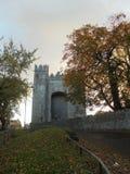 Castelo de Bunratty Foto de Stock