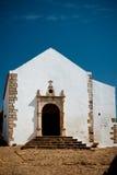 Castelo de Castro Marim Royalty Free Stock Image