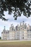 Castelo De Chambord Fotos de Stock