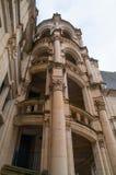 Castelo de Chaumont Imagem de Stock