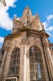 Castelo de Chaumont Foto de Stock Royalty Free