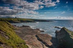 Castelo de Classiebawn, Sligo fotos de stock