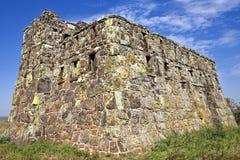 Castelo de Coronado Fotografia de Stock Royalty Free