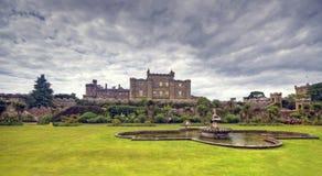 Castelo de Culzean Foto de Stock Royalty Free